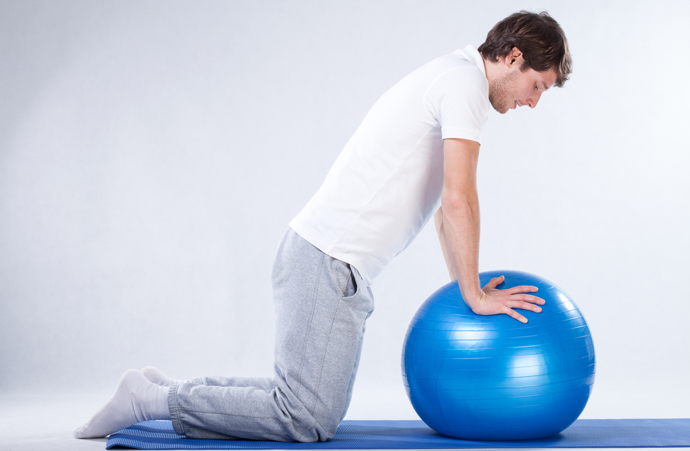 Physiotherapie Praxis Goslar - Sportphysiotherapie
